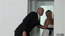 WANKZ- Whoredorable Abbey at a Wedding
