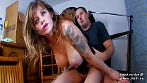 Naughty big boobed amateur french mom sodomized...