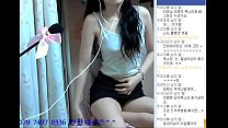 Hotclips.info - Cute Korean Girl show tits