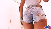 Nominated for BEST AMATEUR ASS 2016! Cameltoe n...