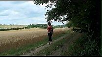 KIK: Alisas69 - Outdoor picnic humping