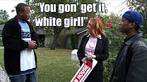 BLACKS ON MOMS - Real Estate Agent Janet Mason Hosts Private Open House)