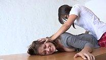 slamming girls 1 Thumbnail