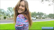 FTV Girls masturbating First Time Video from FTVAmateur.com 13