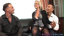 Порно видео транси большие члени