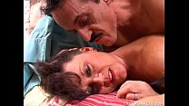Debella is a saucy old spunker in stockings who loves to fuck Thumbnail