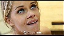 HD FantasyHD - Jessa Rhodes rides guys hard dic... Thumbnail