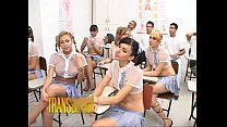 Transsexual Schoolgirls 2