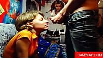 Girl Facialized Free Amateur Porn Video