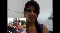 Chavita trabajando en el ciber 05 tanga roja Thumbnail