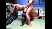 Live Sex Show – Amateur Couple