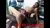 french woman fuck with big black cock interracial Thumbnail