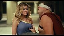 Carmen Electra Meet The Spartans Boob Press