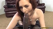 Cameron Love Cheats On Her Boyfriend With A Big Black Cock