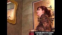 Cinzi casalinga matura vuole farsi spannare la ...