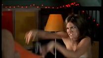 Lauren Cohan Topless and Booty Shot In Van Wild... Thumbnail