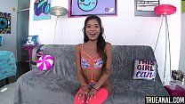 Screenshot True Anal Vina  Sky Is Back For More Anal Fuck  More Anal Fucking