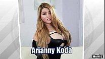 Arianny koda beautiful boobs