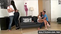 RealityKings - Euro Sex Parties - (Adriana Bril... thumb