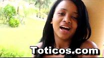 black teen with big ass titties Thumbnail