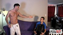 Karate Wedgies With Tristan Sweet And Lance Har... Thumbnail