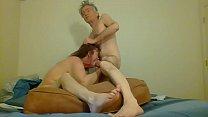 Husband Micheal Cale give wife Denise Werley a ... Thumbnail