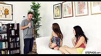 Anya and Jenna Seducing Their Stepbrother - clarax0101.tumblr.com/SexTube