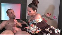 LECHE 69 Latin Masseuse with a happy ending Thumbnail
