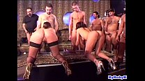 Sperma Party 02 Thumbnail