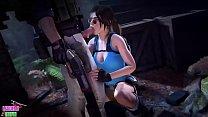 Lara Croft vol.2 Thumbnail