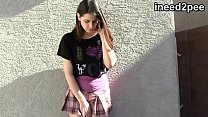 Just panty wetting peeing herself pornstars #33