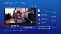 They Wildin' On That PS4- Playstation Livestrea...
