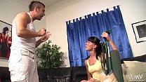 Was ist das eine Qual - sie will ihn NICHT Anal --- Tina & Ulf