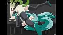 Zone - Vocaloid - Hatsune Miku (Mini) - XVIDEOS... Thumbnail