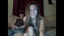 Emo teens fucking and masturbating on webcam - ... Thumbnail