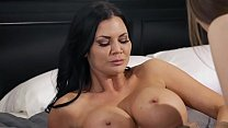 Stella Cox and Jasmine Jae - Mommy's Girl Thumbnail