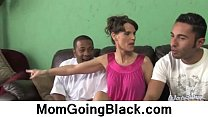 Watching My Mom Go Black Syren DeMar