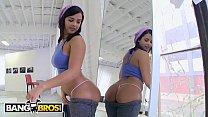 BANGBROS - PAWG Keisha Grey Takes Big Black Coc...