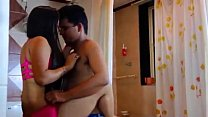 Beautiful Indian Couples Enjoying Great Sex- Mi...