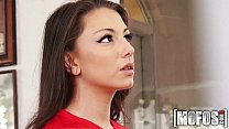 Mofos.com - (Alexis Rodriguez) - Pervs On Patrol
