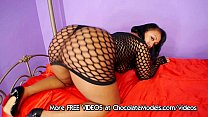Sheza Druq, Spicy J & Asia Lovey & 10 Big Booty... Thumbnail