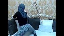 Hijabi twerkin Thumbnail