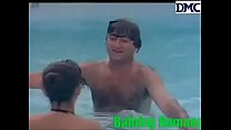 Desi Mallu bathing Romance uncensored part 1