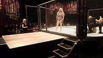 Tasia Lockrans MMA Debut vs Agatha Delicious's Thumb