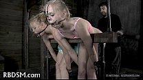 Sadomasochism slave videos
