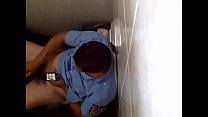 Policia de Córdoba (arg) pajeandose mientras mi... Thumbnail