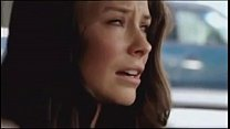 Evangeline Lilly - Jack-Off XXX