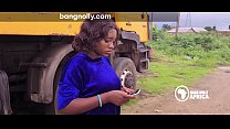 Download video bokep Bangnolly Africa - sex with a stranger - free v... 3gp terbaru