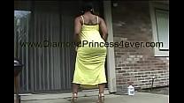 Diamond Princess4ever Yellow Dress Thumbnail