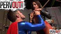 Seductress Enslaves Superman Thumbnail